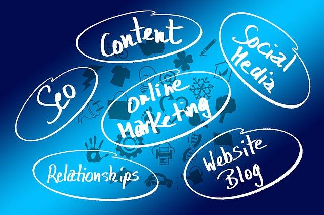 promote products and services for your affiliates