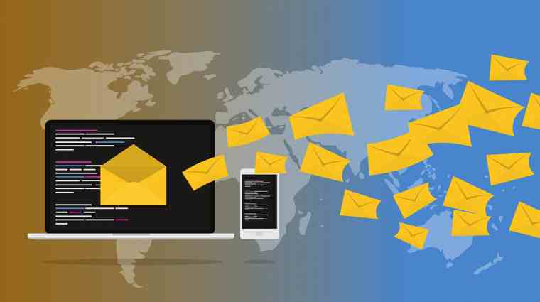 Build your own email list To Make Money Online With Affiliate Marketing