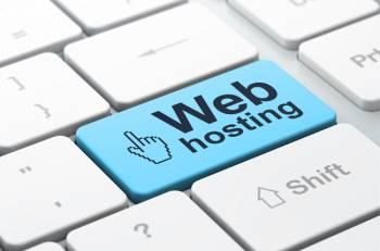 hosting for blog