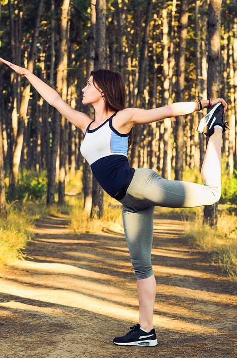 get paid to do morning exercise