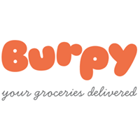 burpy paid you to deliver groceries