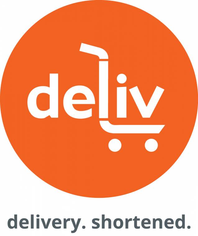 make money by delivering goods with deliv