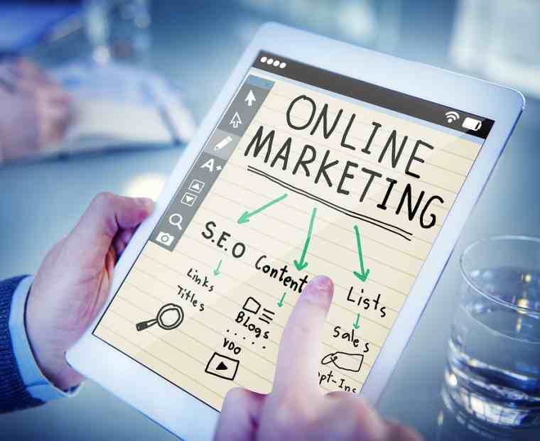 online marketing tips for beginners