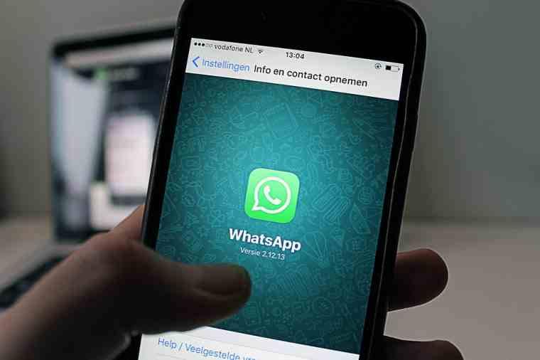 whatsapp phone app