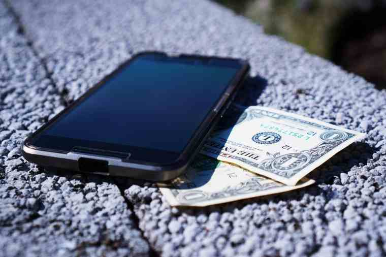 Apps To Earn Money From Selling Stuff