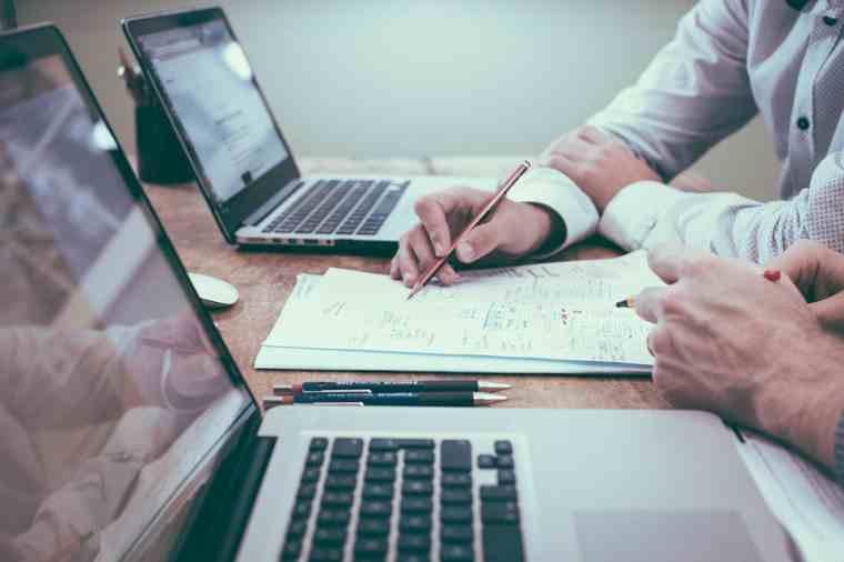 Doing Micro Jobs Online