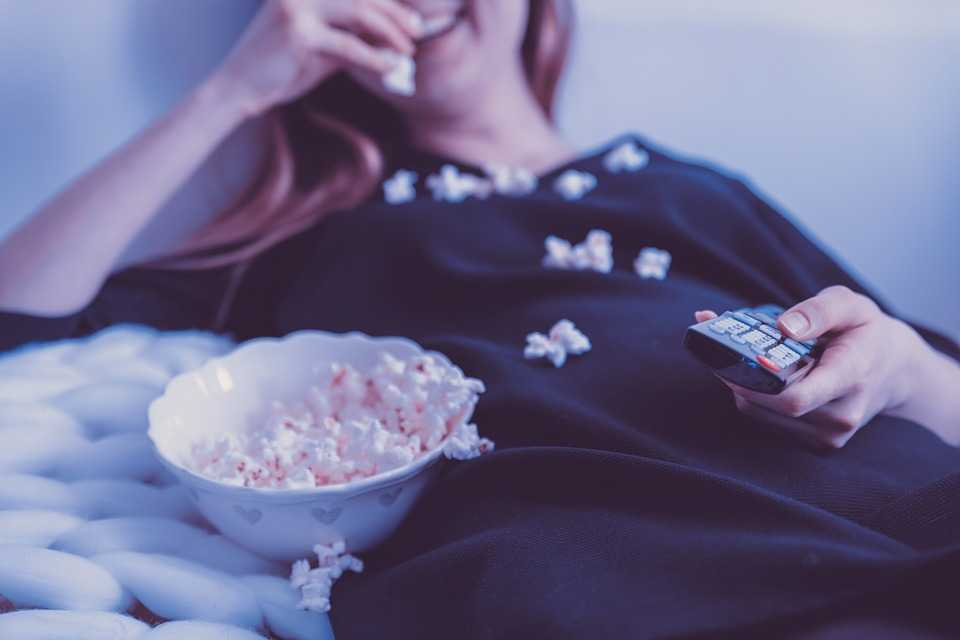 Get Paid To Binge Watch Netflix