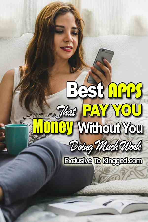 apps that pay you money