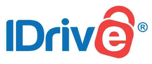 dropbox alternative idrive