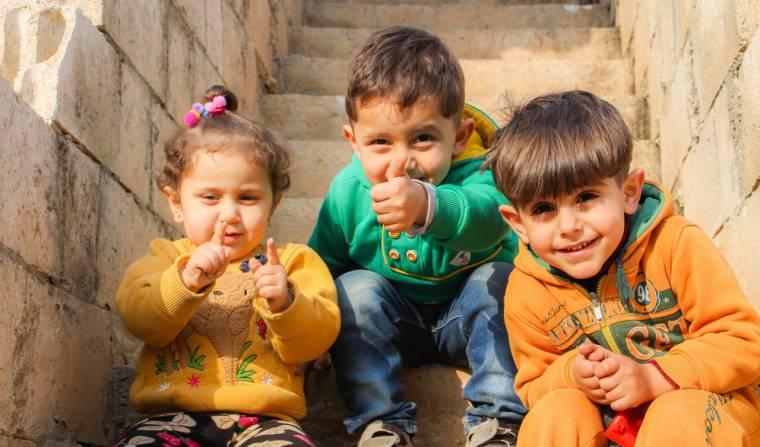 free money for child development