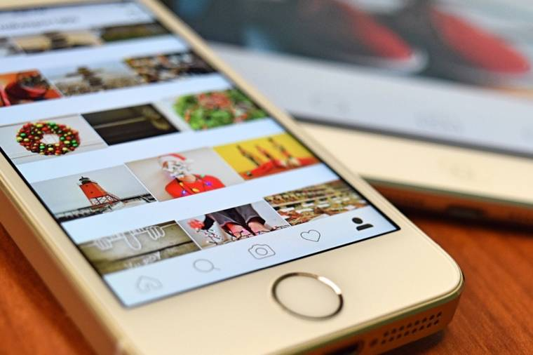 sell your photos on instagram and make money