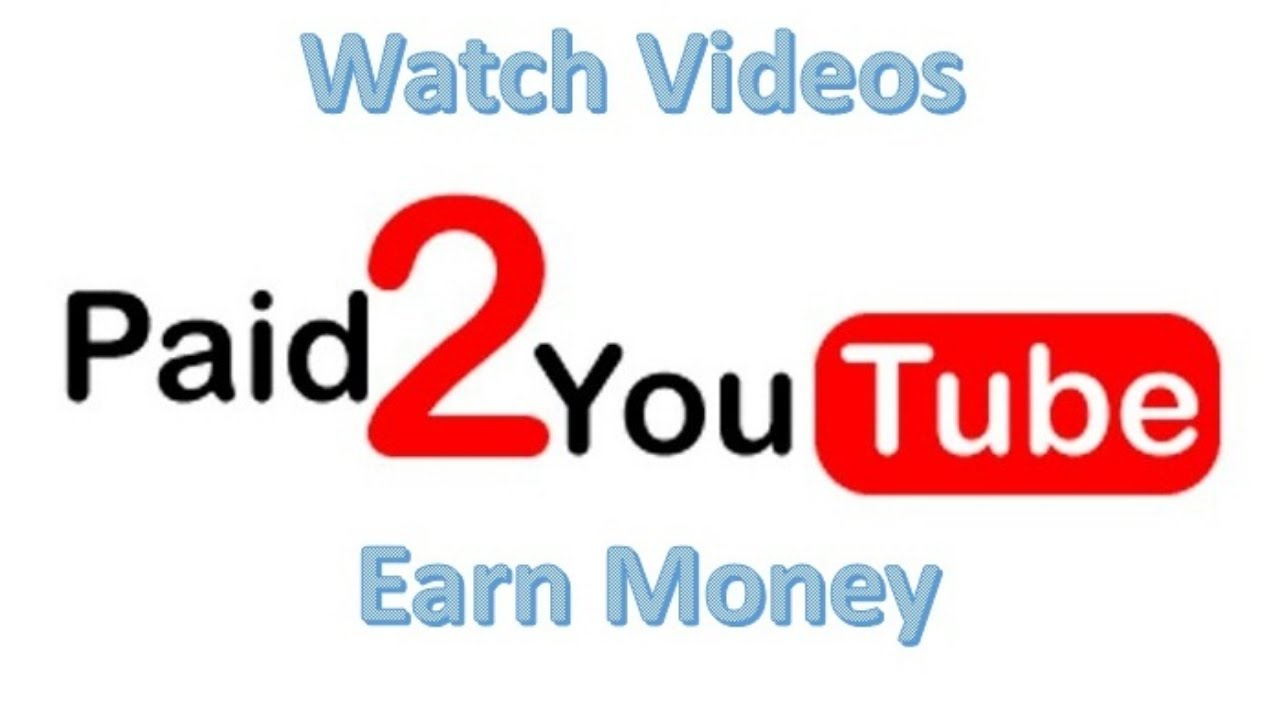watch youtube ads and make money