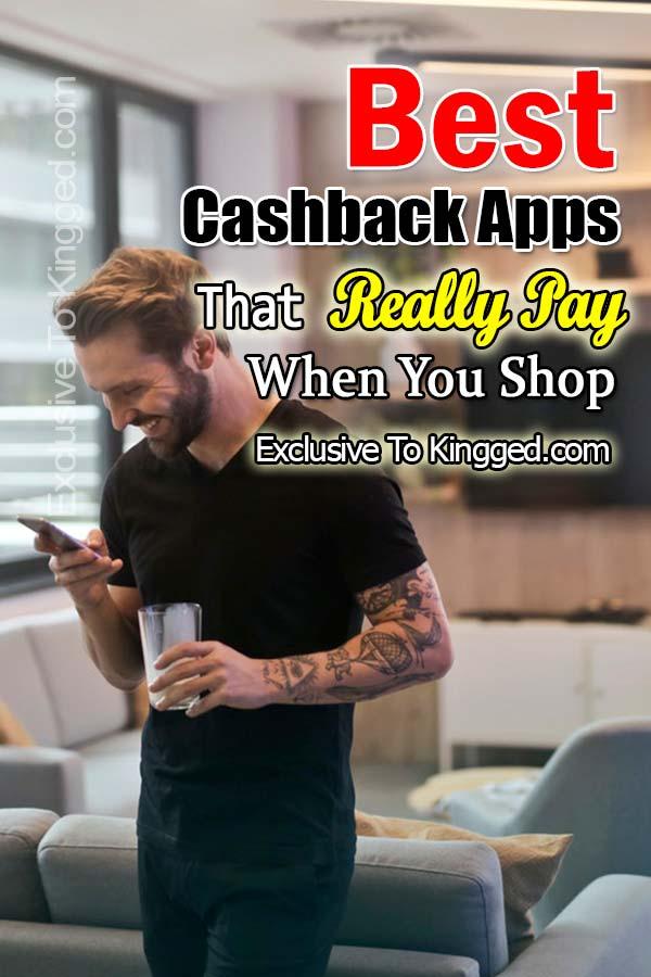 Beste Cashback App