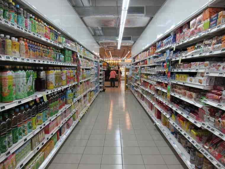 Make Money On The Weekend As A Personal Grocery Shopper
