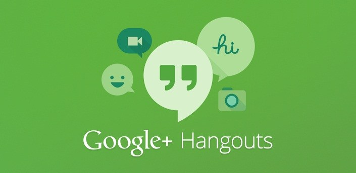 Skype Alternative Google Hangouts