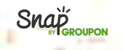 Snap by Groupon Cashback App