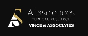 Vince and Associates clinical trials