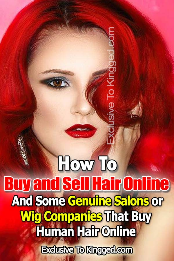 buy and sell hair