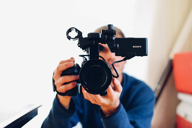 create a video as a student to make money
