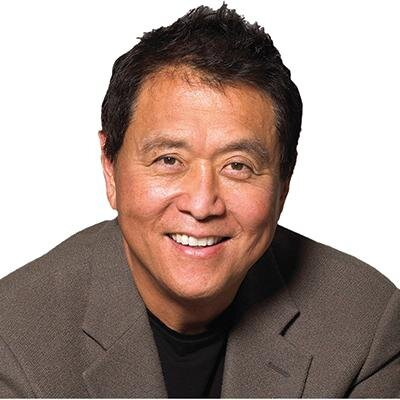 robert kiyosaki talks about how to make money fast