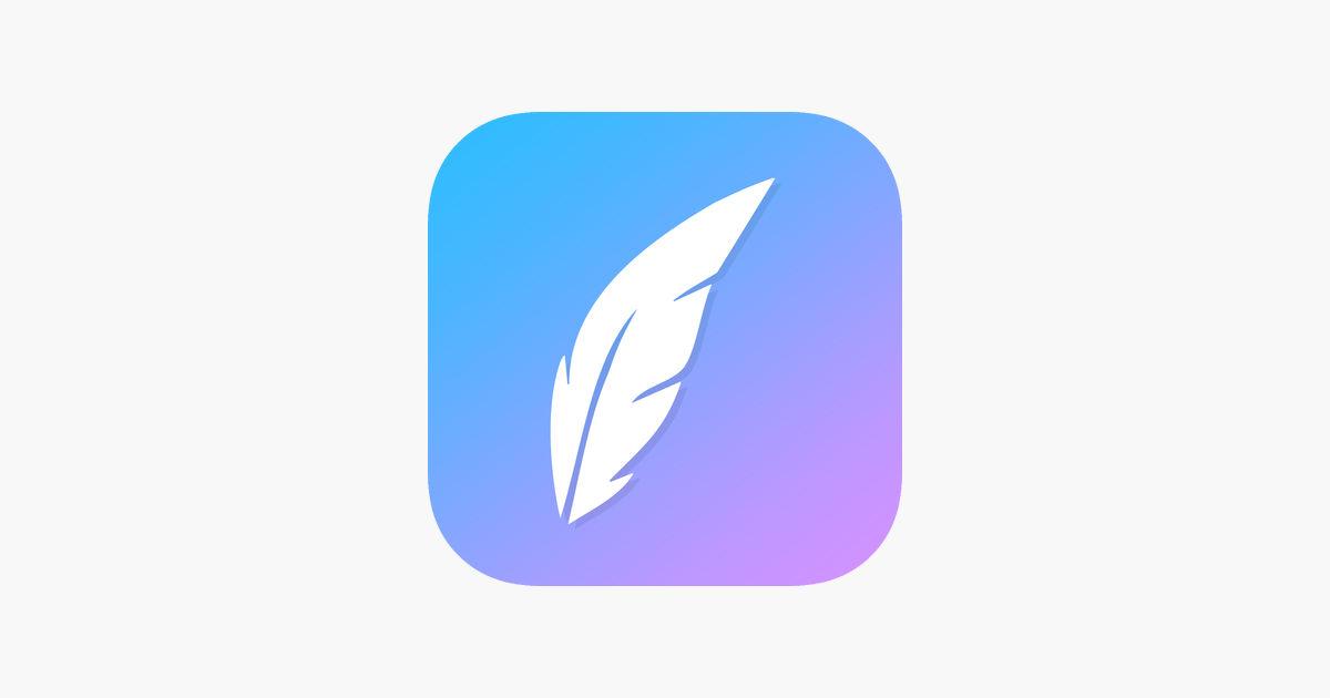 write a poem using app