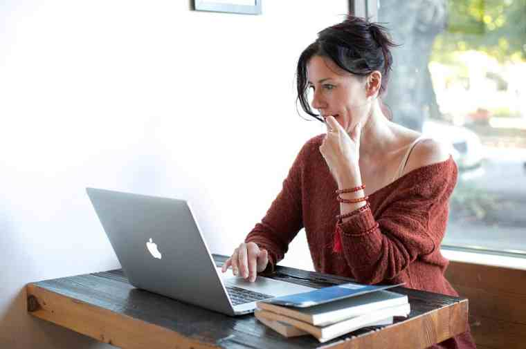 Become A Book Writer As A Stay At Home Mom