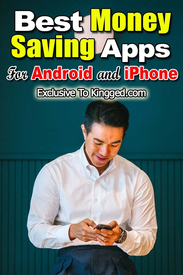 Best Money Saving Apps For Android and iPhone