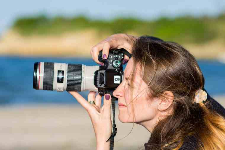 Get Paid To Take Photographs As A Stay At Home Mom