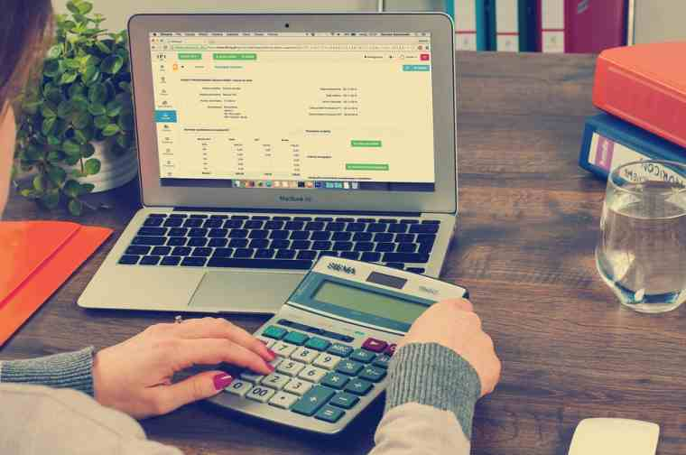 Start a Bookkeeping Business As A Stay At Home Mom