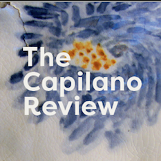 The Capilano Review - write a poem