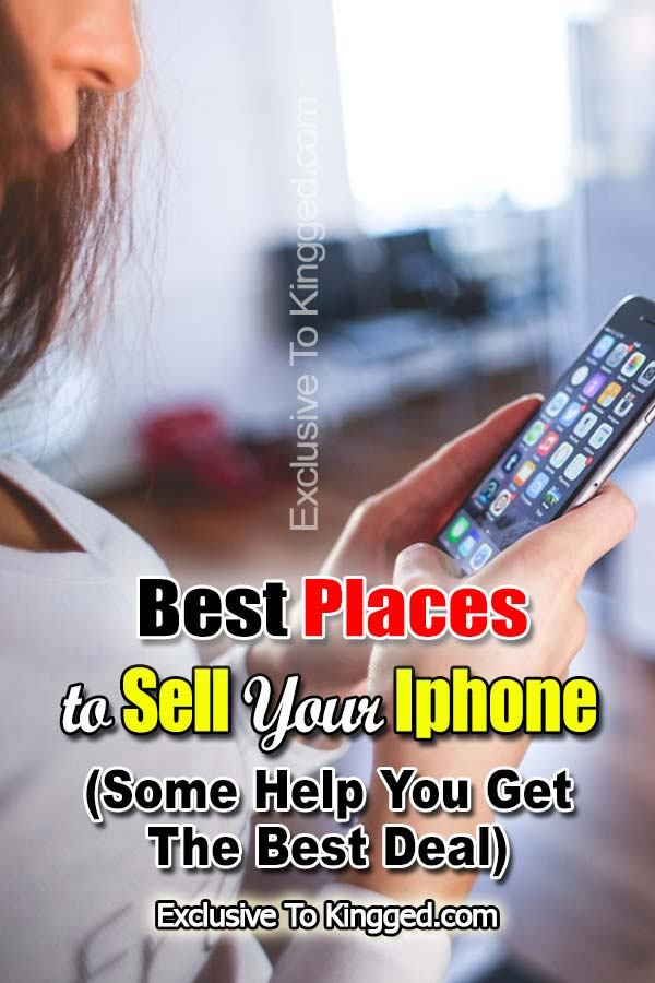 best place to sell your iphone