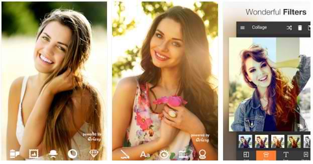 blog apps Photo Editor Pro