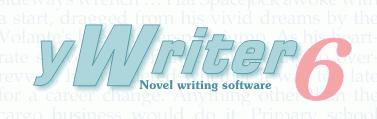 blogging apps yWriter
