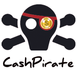 earn money playing games with cash pirate