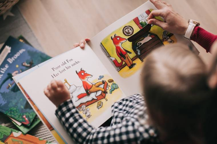 free books for kids online