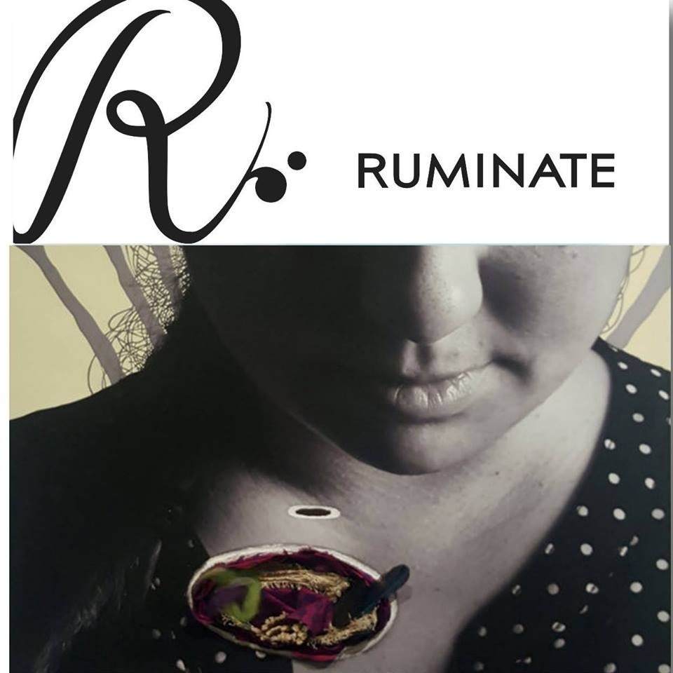 write a poem for ruminate