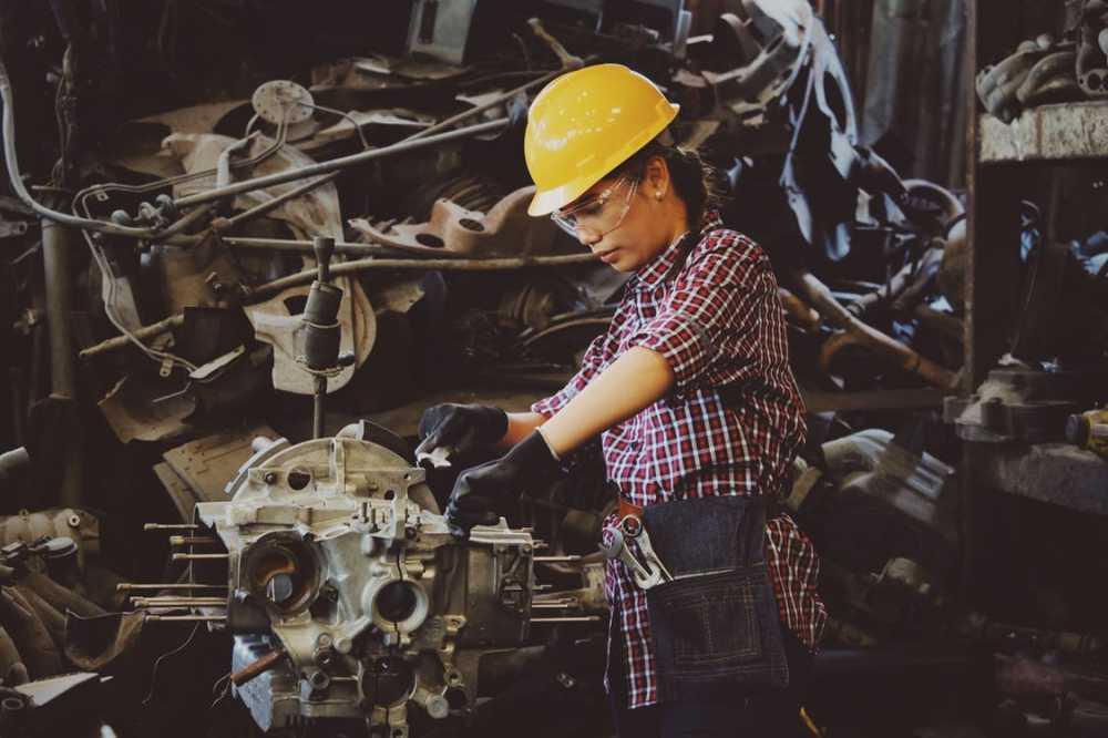 factory jobs construction