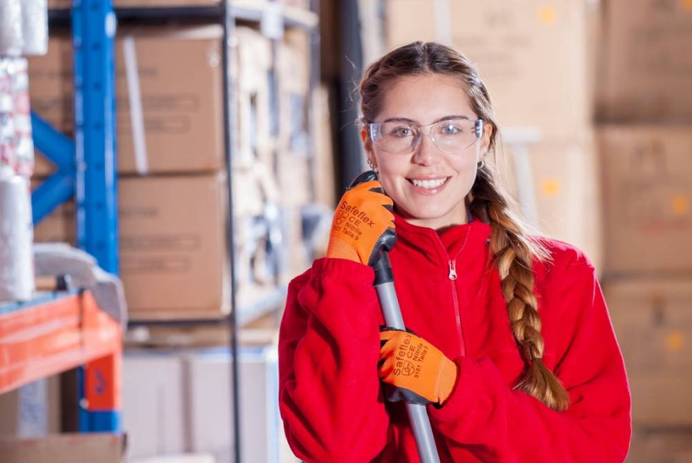 best factory jobs