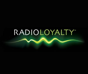 get paid to listen to music with radioloyalty