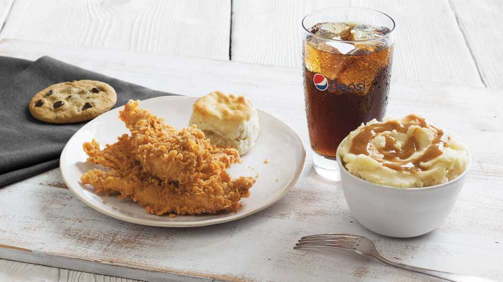 kentucky fried chicken coupons meals