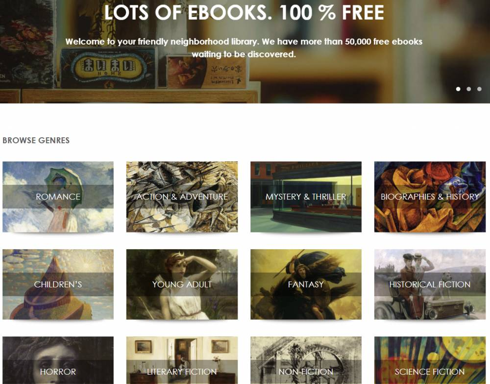 read ebooks online for free manybooks