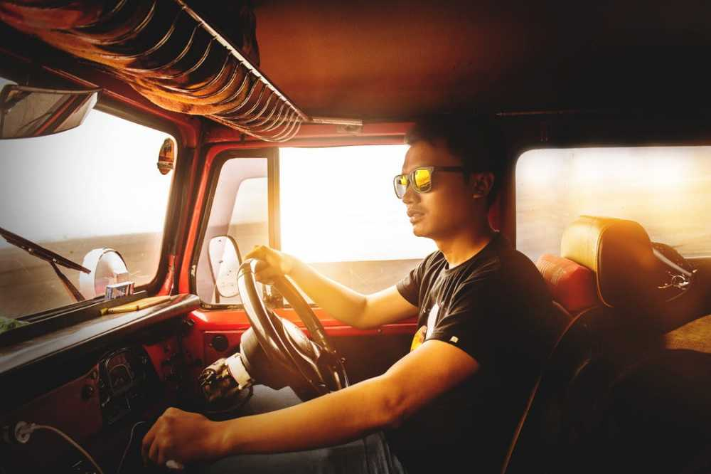 truck driver jobs for introverts