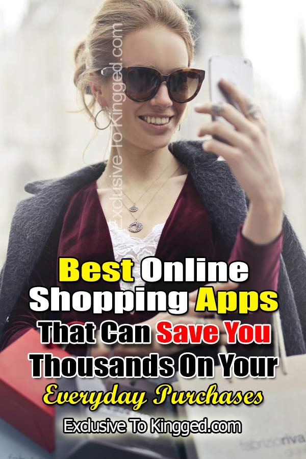 online shopping apps