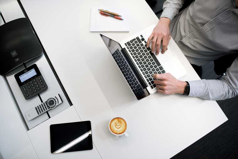 Get paid to write by starting a blog