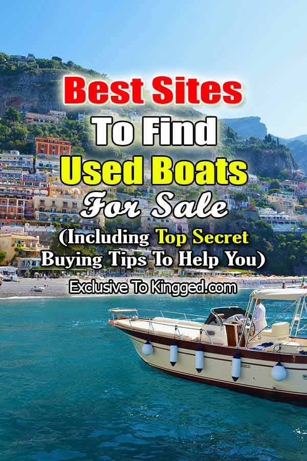 used boats