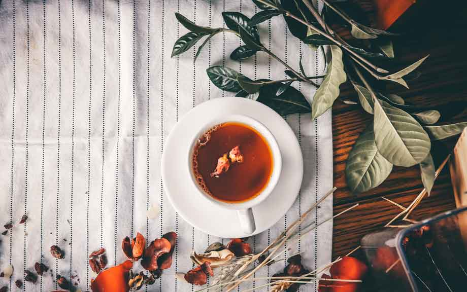 red tea for weight loss