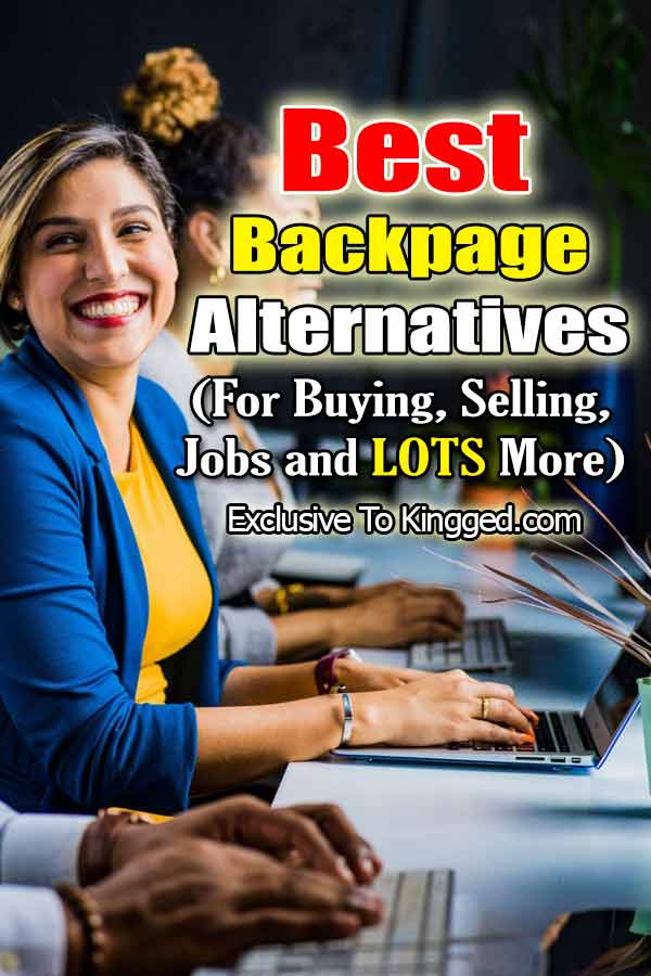 Backpage Alternatives