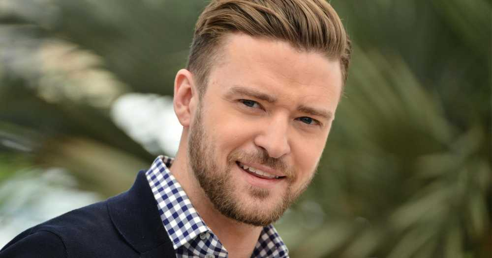 Justin Timberlake net worth