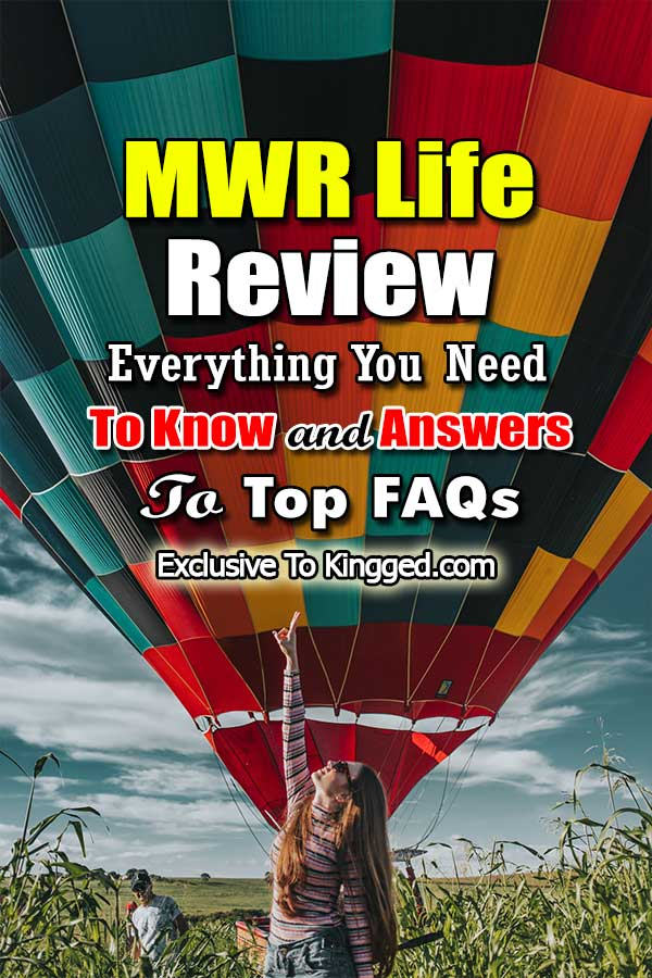 MWR Life Review