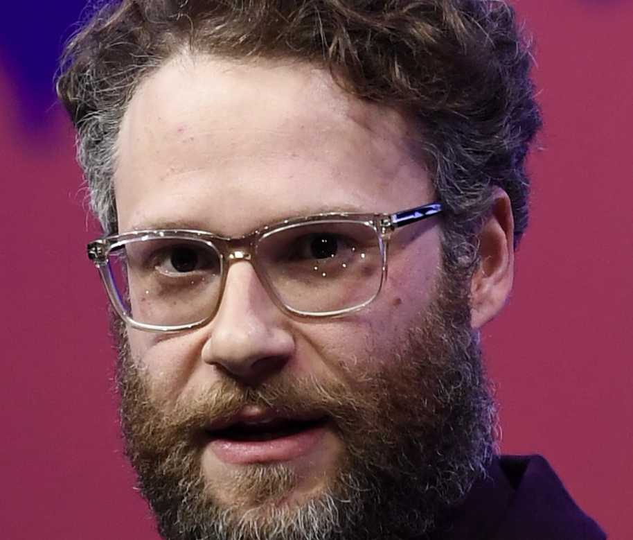 seth rogan net worth